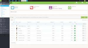 e-commerce gestion produits commandes