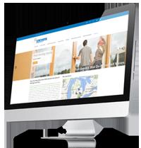 site internet Lisieux