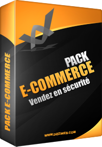 Création site e-commerce Lisieux