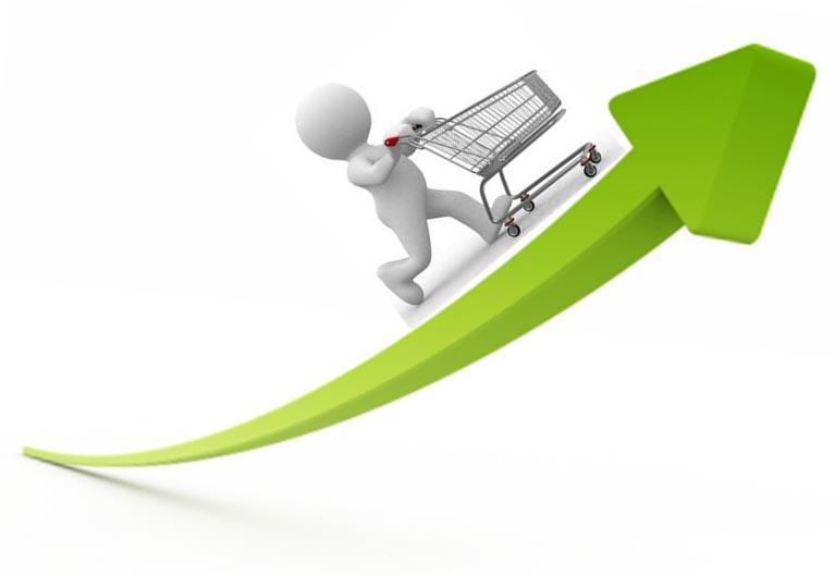 e-commerce croissance
