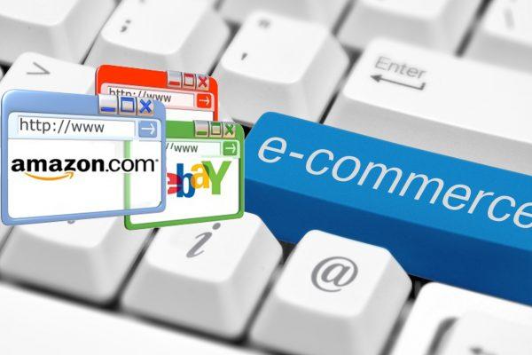 e-commerce site marchand