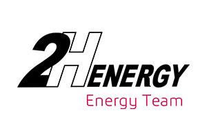 Dizziweb a créé le site internet de 2H Energy