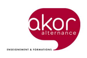 Dizziweb envoi des newsletters pour Akor Alternance