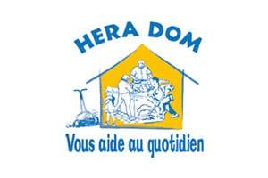 Dizziweb a créeé le site de HeraDom